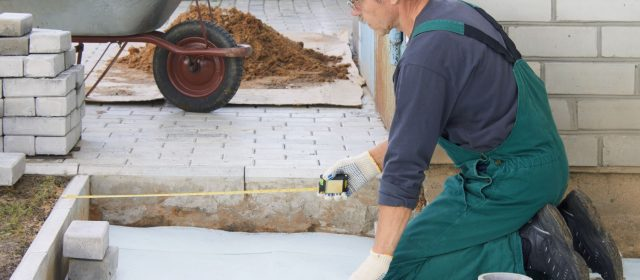 The advantages of bringing in ready mixed concrete on your project