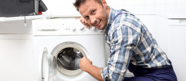 Get Great Service from Professionals in Appliance Repairs