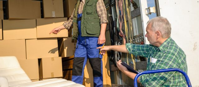Tips on Avoiding Confusion during Your Move