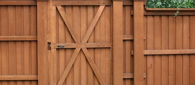 Enhance Home Security with Walls, Gates and Fences Constructed by Builders in Gravesend