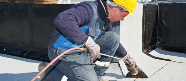 Does Your Flat Roof Need Repairs?