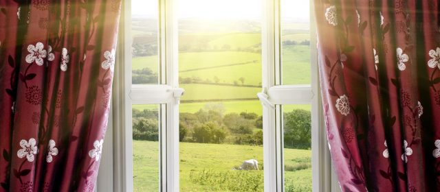 The Dangers Posed By a Broken or Leaky Window