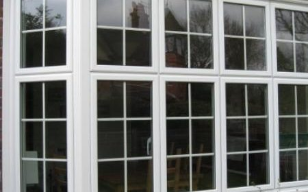 How to Pick a Frame for Double Glazing in Farnham