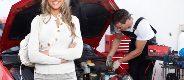 Why it is Essential to Keep Your Vehicle Up to Date on Maintenance