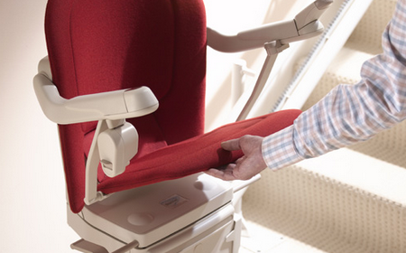 Benefits Of Using Stairlifts In Guildford