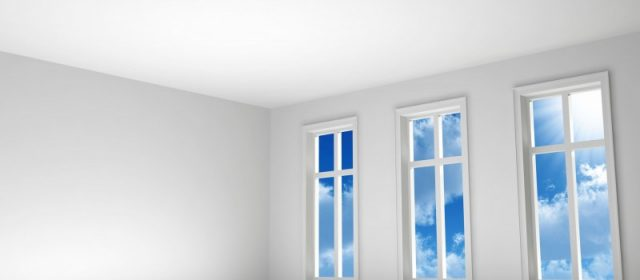 Double Glazing keeps you Warmer in Winter and Cooler in summer