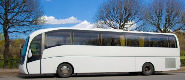 The Benefits of Coach Bus Travel in the UK