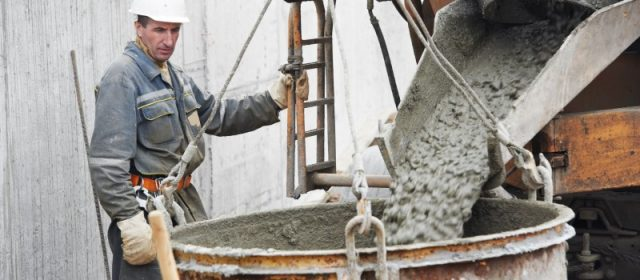Choosing the Right Type of Concrete