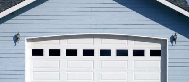 Garage Doors in South Wales: It's all about the Options!