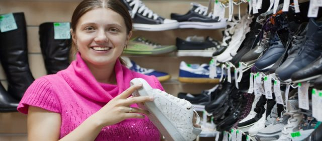 Finding the Perfect Retailer for Your Ladies' Size 9 Shoes
