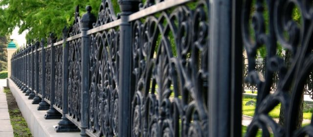 Protect Your Property with Quality Fencing From a Reliable Supplier