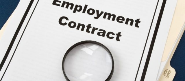Protect Your Business with a Skilled Employment Solicitor