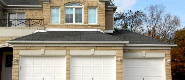 Different Types of Garage Door Repairs in Pontypridd