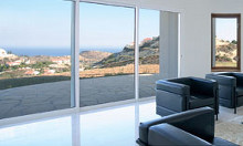 Save on your energy bills with double glazing
