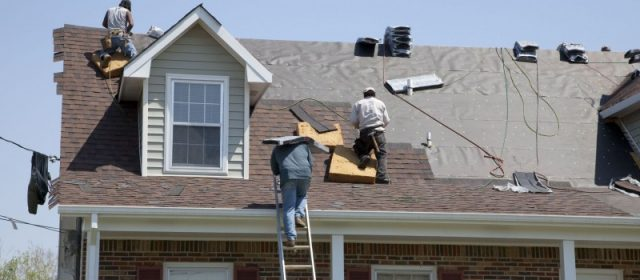 Hire a Trusted Company to Perform Your Roofing Repairs