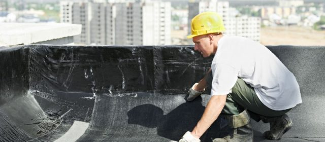 There are Options for Flat Roofs in Nottingham You Should Discuss