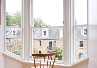 The Best Thing You Can Do For Your Property? Sash & Casement Windows in Edinburgh