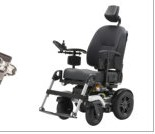 Electric Wheel Chairs Offer More Freedom