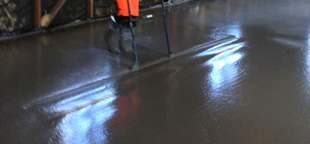 Floor Screed Specialists of South Wales