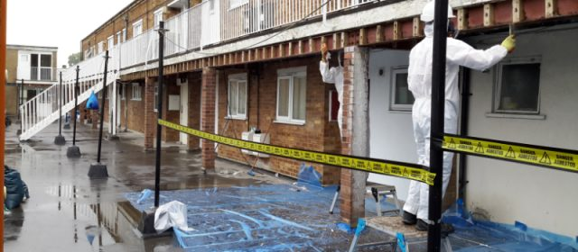 What to Look for in Asbestos Demolition Contractors in London
