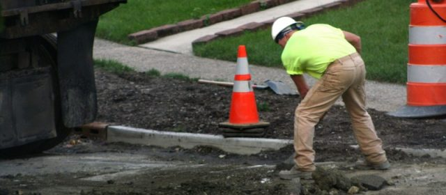 Reliable and Reputable Company Has Your Concrete Solution