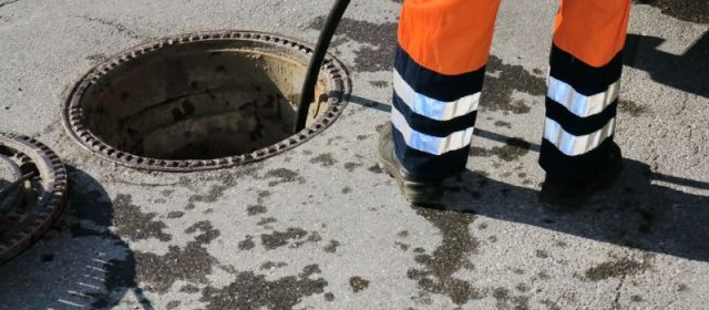 Common Symptoms of Blocked Drains