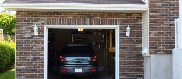 A New Garage Door can be an Affordable Way to Improve Your Home