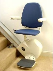 Everything About Straight Stair Lifts in Exeter