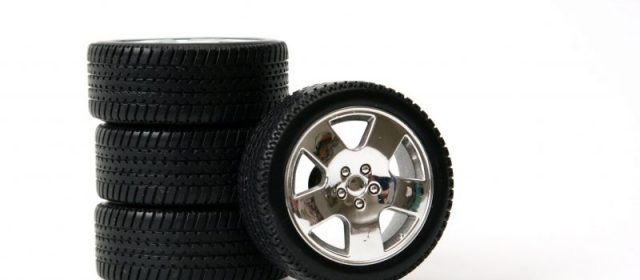 Keep Your Car in Perfect Condition with New Tyres