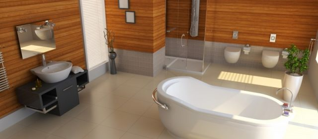 Bathroom Installation – Give the Wow Factor to Your Home