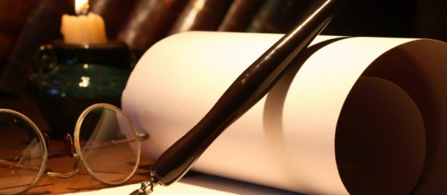 What is the purpose of a will?