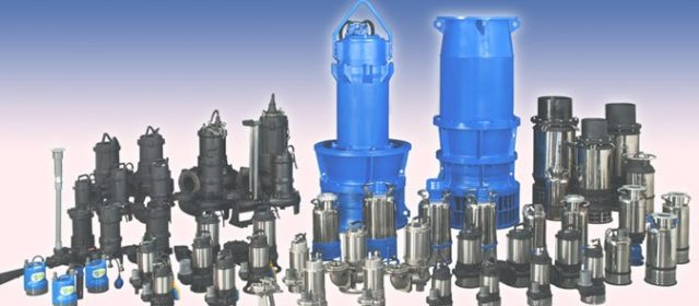 How to improve the Performance of Water Pumps