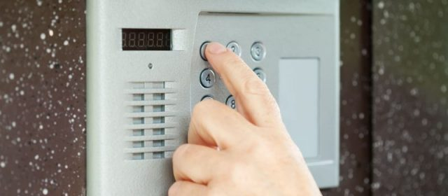Why a Burglar will not intrude your Premises