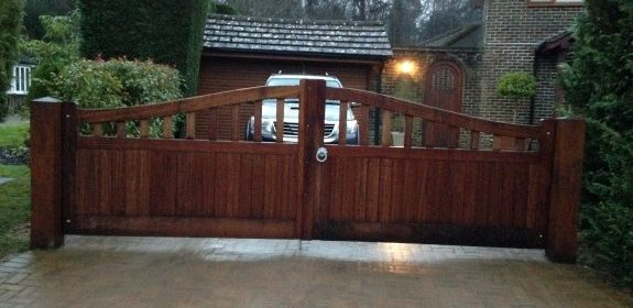 Do You Need a Gate for Your Property? How to Select the Right One