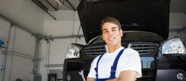 Choosing a Car Garage You Can Trust