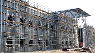 Benefits of Hiring a Scaffolding Company for Your Construction Project