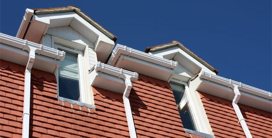 Recognize When You Should Replace Fascias and Soffits
