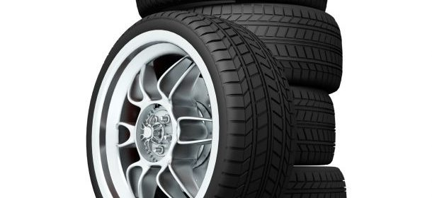 New Tyres Keep You Driving Safe