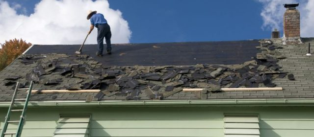 Wind Damage Prevention for Roofing Systems