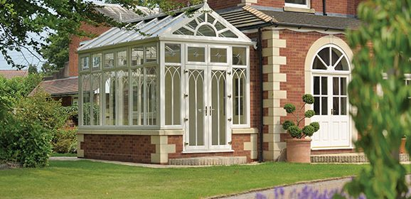 Amazing Ideas for using your Conservatory