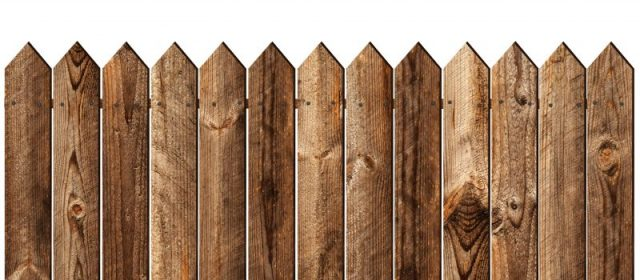 Choose from Many Different Types of Fencing Materials for New Fences