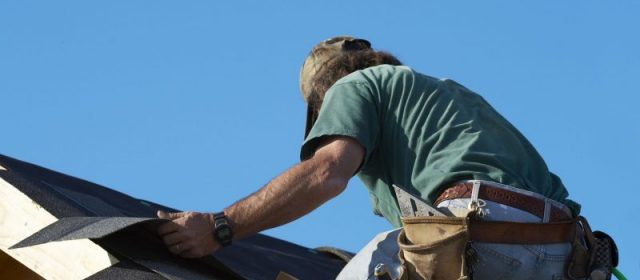 The Unbeatable Benefit of Professional Roof Repair Contractor Services