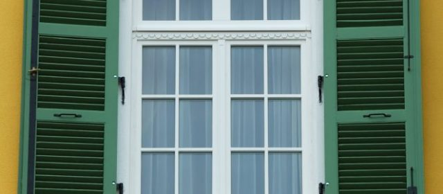 Durability and Aesthetic Appeal is Possible with Double Glazed Windows