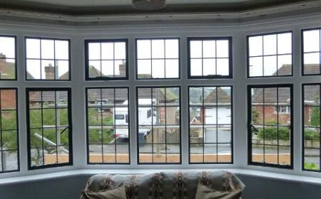Replacing the Windows in Your Home? Why You Should Consider Double Glazed