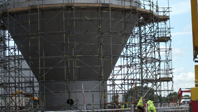 Scaffolding and Why It Is Being Widely Preferred