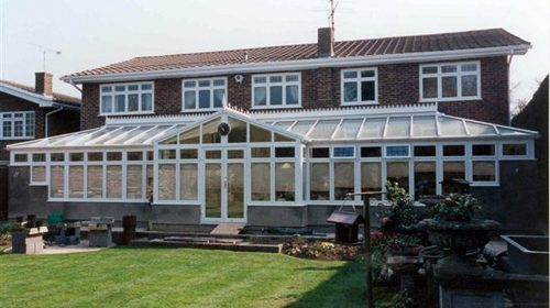 Transform Your Life with a Bespoke Conservatory