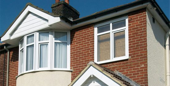 Top Benefits of New Fascias and Soffits in Wrexham