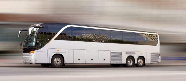 Coach Hire-The Safe and Best Option for Group Travel
