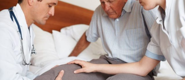 Choosing the Right Dementia Care Home