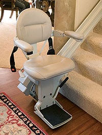 Maintaining Independence in Your Golden Years with Stairlifts